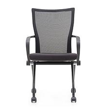 集大 培训椅 (黑) W565*D600*H930mm  CH-077C