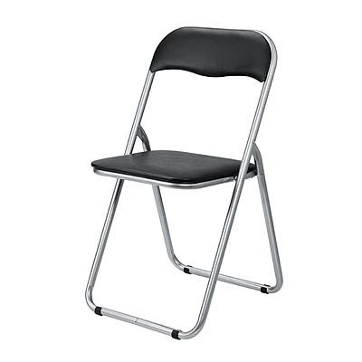 恩荣 培训椅 (黑)  R413YZ01