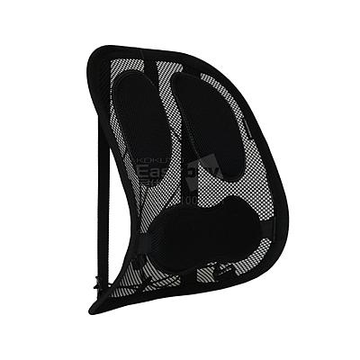MASCOMMA 人体工学椅靠背 (黑)  AH00413/BLK