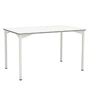 三茶会 会议桌 (白)  MT-1275-WH