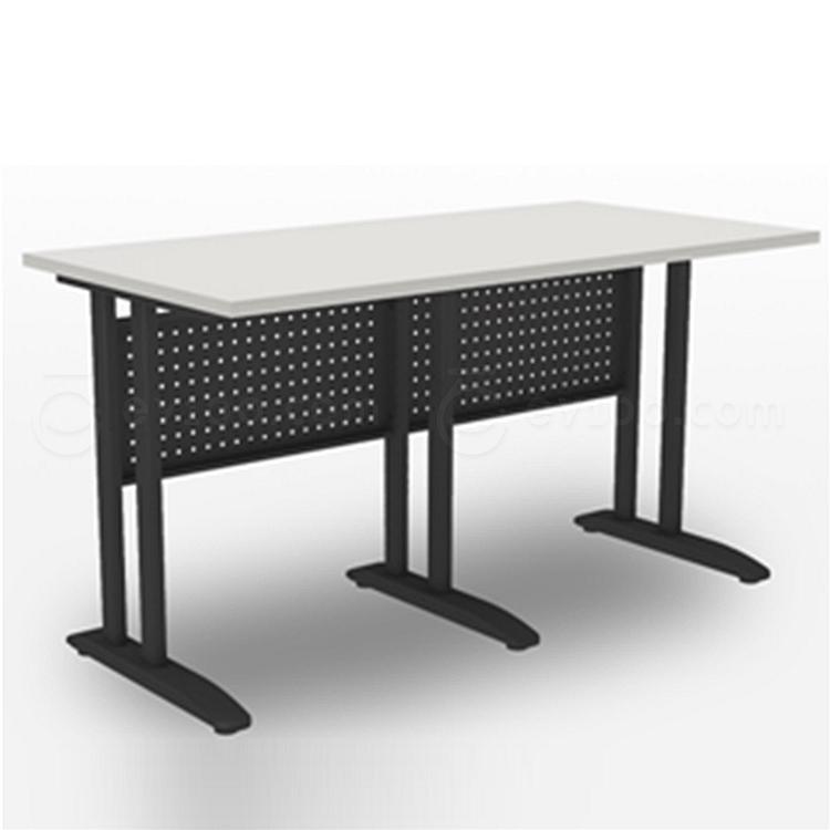 集大 培训桌 (枫木色) W1600*D500*H750  FS008-16