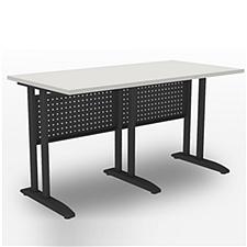 集大 培训桌 (枫木色) W1800*D500*H750  FS008-18