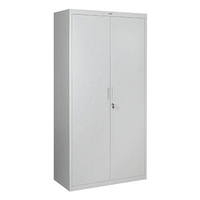 集大 型开门柜 (浅灰)  CA-K1-18