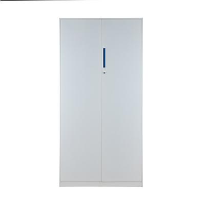 可欣 窄边文件柜柜 (716纯白) 900*400*1850mm  GW-210
