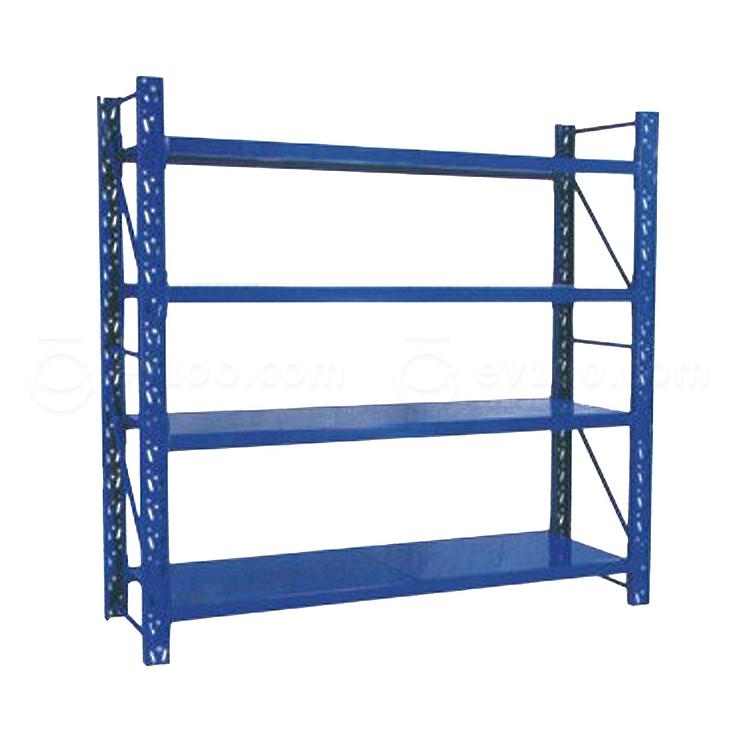 发力 中型货架 (蓝) 1200*600*2000mm  5003