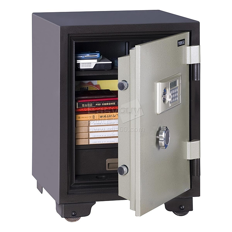 永发 电子密码锁防火柜 100kg  YB-600E