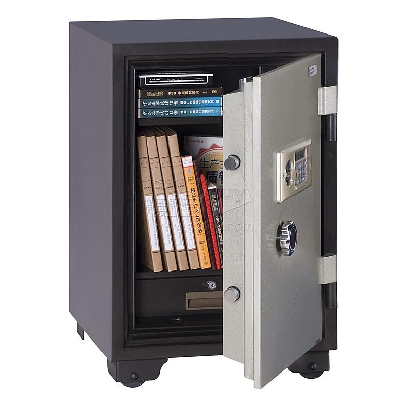 永发 电子密码锁防火柜 115kg  YB-700E