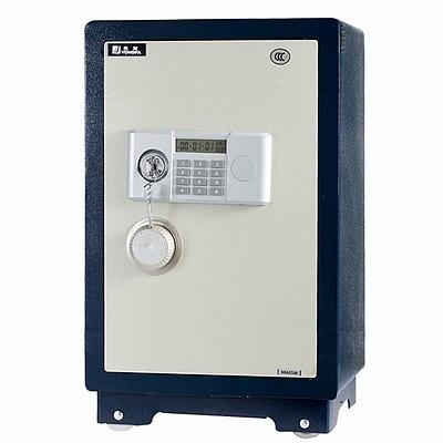永发 电子密码锁防盗保险柜 121kg  D-80BL3C