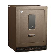 全能 触控电子密码保险箱防盗保险柜 (棕色) 78.8KG  HG-5840II