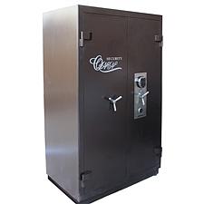 全能 高端防火电子密码保险箱防盗保险柜 (锤纹金) 390KG  B-15810060