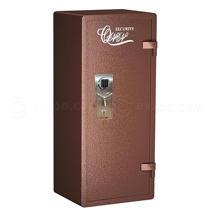 全能 高端防火电子密码保险箱防盗保险柜 (锤纹金) 338KG  B-1807560