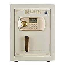 杰宝.大王 金爵2系列3C认证电子密码保险柜 43KG  FDG-A1/D-45L