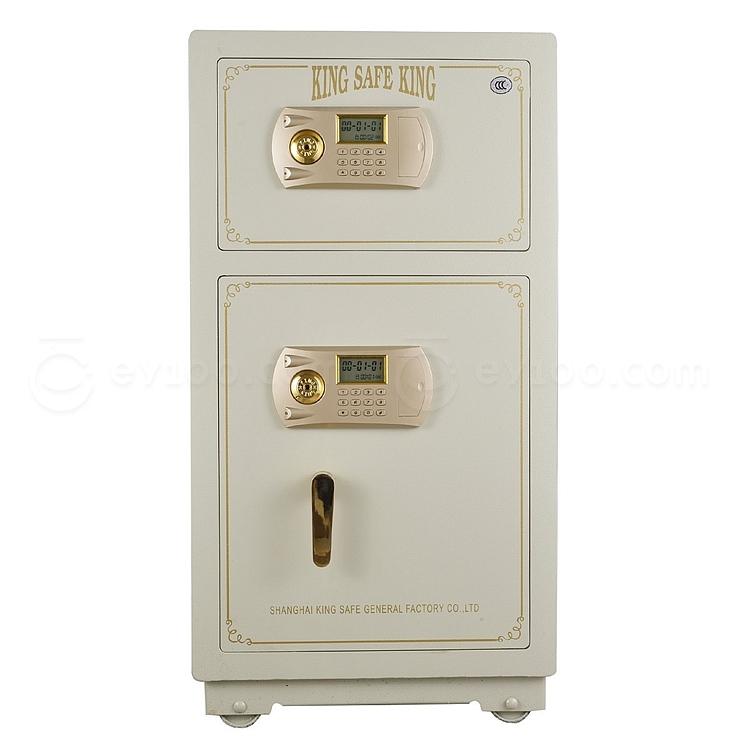 杰宝.大王 金爵2系列3C认证电子密码保险柜 136KG  FDG-A1/D-88LS