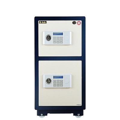 永发 电子式防盗保险箱 W400*D400*H800mm  D-73BL3C/d