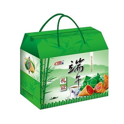 端午粽子礼盒