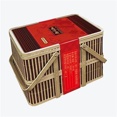 韻味五芳禮盒
