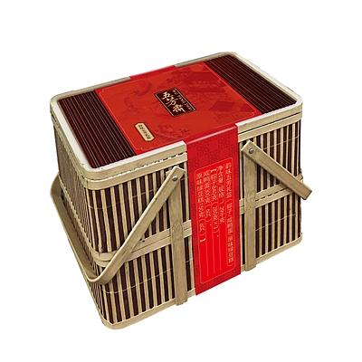 韵味五芳礼盒