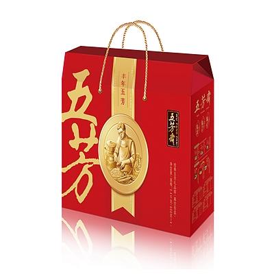 丰年五芳礼盒