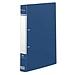 国誉 2孔D型文件夹 (蓝)  EB0908B