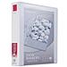 齐心 三面插袋D型文件夹 (白) 2寸4孔  A0230