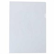 易優百 二頁文件保護套 (透明) A4 20個/包  E310