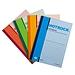 何如 无线装订笔记本 (混色) A5/40页  WCN-N1040