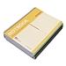 何如 螺旋装订笔记本 (混色) B5/80 页  WCN-R0080