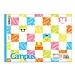 国誉 CampusKids胶装图画本(空白) (彩色) B5/30页 5本/封  WCN-PG0034