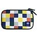 国誉 SOUSOU系列 Pancase笔袋 (hibi) 中号(日常)  WSG-PC1X132-3