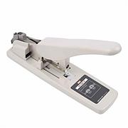 美克司 重型订书机 (灰) 110张  HD-12N/13