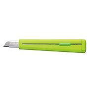 國譽 C3美工刀 (綠) 小號  HA-S110G