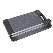 杰丽斯 切纸刀 (深灰) A4  959-3