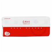 易优百 3层卷筒式卫生纸  单包装