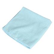 乐柏美 轻型商用微纤抹布 (蓝色) 16英寸*16英寸  1820583