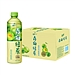 统一 青梅绿茶 500ml*15瓶