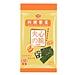 四洲 夹心紫菜 15g  巴旦木味