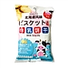 雪可滋 牛乳饼干 100g  北海道风味