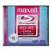 麥克賽爾 BD-RE藍光可擦寫刻錄盤 單片盒裝  25G