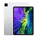 苹果 Apple iPad Pro 11英寸平板电脑 (银色) 256G WLAN版  MXDD2CH/A