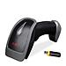 康艺 一维码无线扫描枪 (黑色)  HT-101(W)