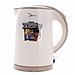 美的 电热水壶 1.5升  MK-H415E2J