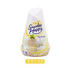 小林制药 固体芳香消臭冰淇淋香 150g