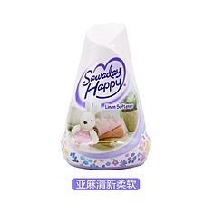 小林制药 固体芳香消臭柔软香 150g