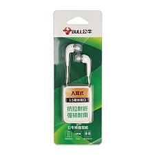 公牛 3.5毫米入耳式耳机 (白色)  HIH321