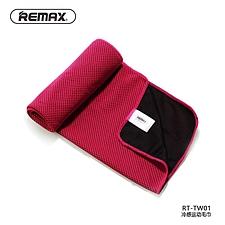 Remax 冷感运动毛巾 (随机) 30*90cm  RT-TW01
