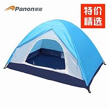 攀能 双人双层帐篷  PN-2221B