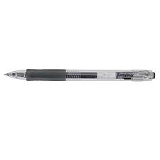 易优百 按动式中性笔 (黑) 0.5mm  EB0616