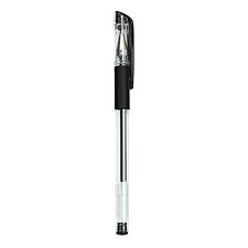 晨光 盖帽式中性笔 (黑) 0.5mm  Q7