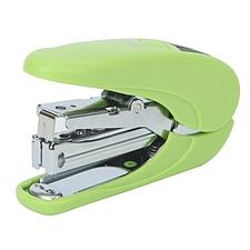 得力 省力手持型订书机 (混色) 15张