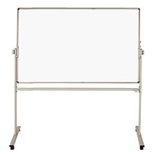 太阳岛 双面白板(带脚架) 1800*900mm
